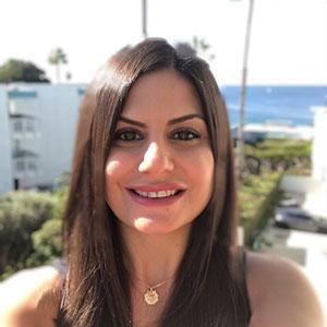 Marina Simonyan