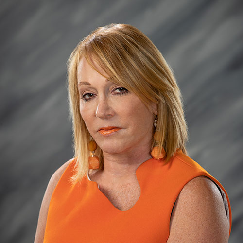 Dr. Leili Zarbakhsh
