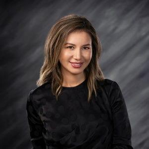 Dr. Lydia Luna