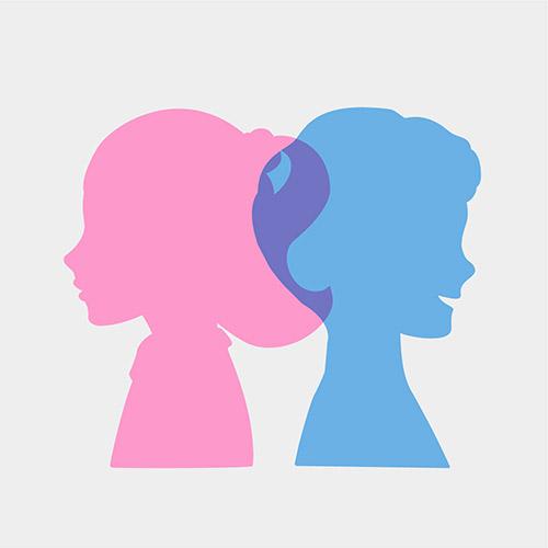 Different Genders