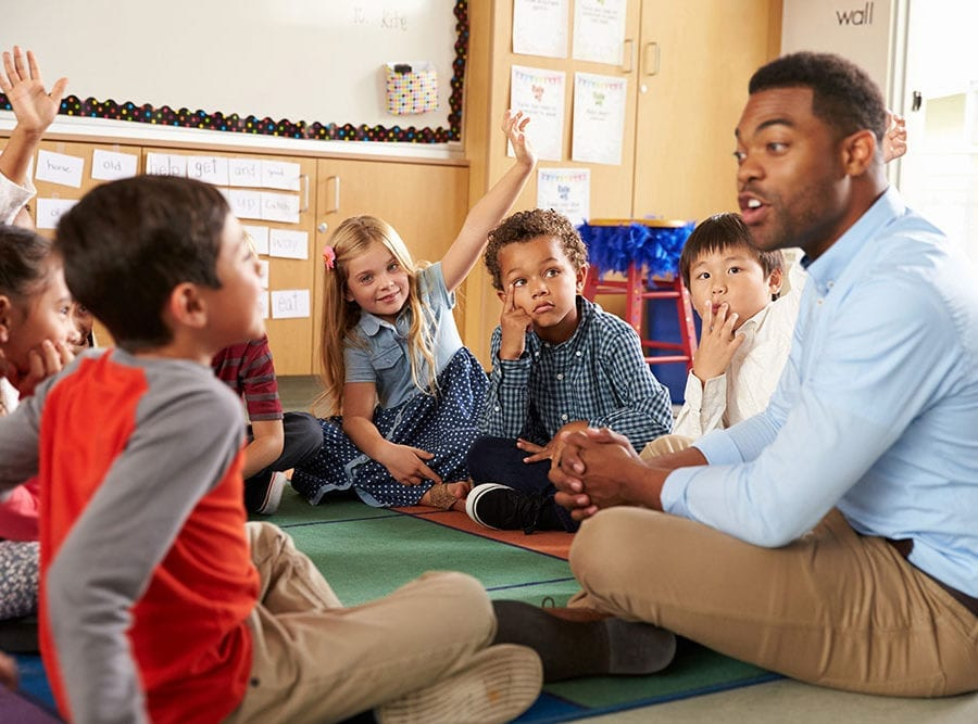 Does your child need more help in school?